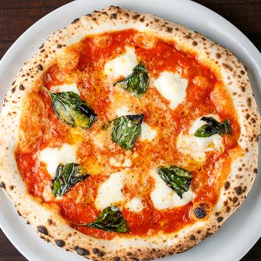 ピッツェリア バフェット Pizzeria Baffettoのおすすめ料理1