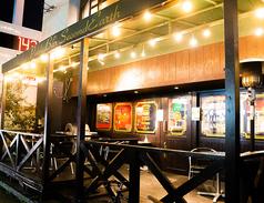 Public Bar パブリックバルの外観1