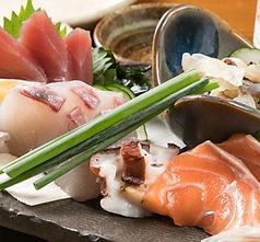 魚菜家 宇豆真季 さかなや うずまきの特集写真