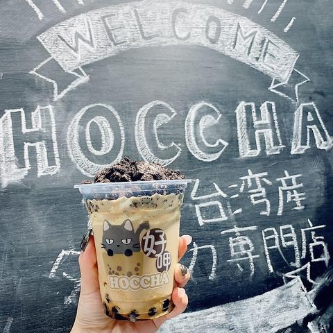 好呷~HOCCHA~