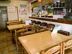 味の大八 大八食堂の写真