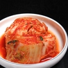 韓国家庭料理 すみれのおすすめポイント2