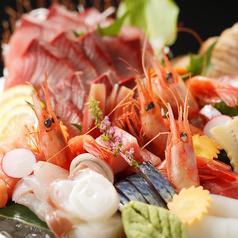 魚吟 うおぎん 富山のおすすめ料理1