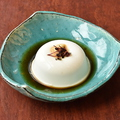 料理メニュー写真ジーマーミー豆腐