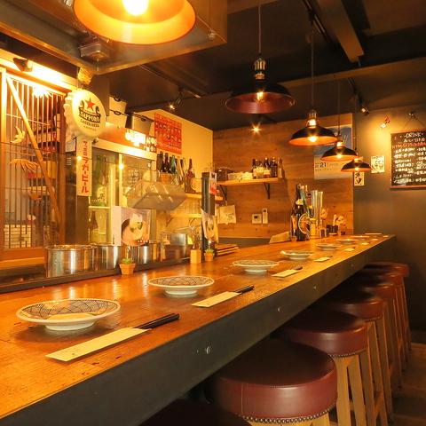日本のお酒と ゆう屋 店舗イメージ6