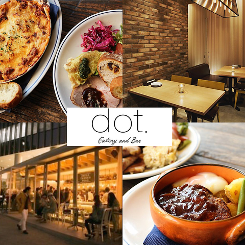 dot. Eatery and Bar>