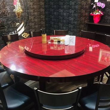 中国料理 安記 土橋店の雰囲気1