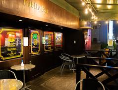 Public Bar パブリックバルの外観2