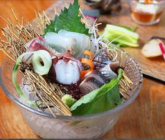 倉敷個室居酒屋 椿のおすすめ料理1