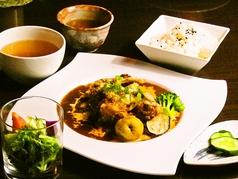 アドバンス カフェ. advance cafe.のおすすめ料理1