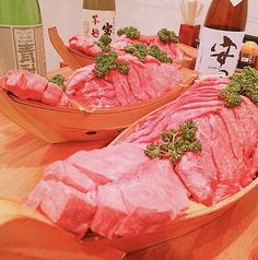 肉匠みきすけの写真