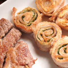 鉄板串焼 嵐 二子玉川ライズオークモール店のおすすめ料理1