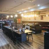 中国料理 安記 土橋店の雰囲気3