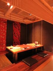 松山個室居酒屋 kataomoiの写真