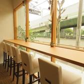 アレーズ a.l'aise cafe&dining 堺東の雰囲気3