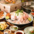 ふぐ天神 梅田本店のおすすめ料理1