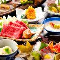 上野アクアリウム 蒼の奏のおすすめ料理1