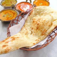 本格的なインド料理 サンライズの写真