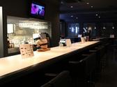 アーラ カフェ ダイニング ALA CAFE DININGの雰囲気2