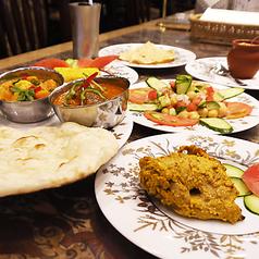インド料理 チャトパタの写真