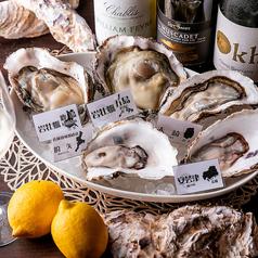 牡蠣と魚 海宝 みなとみらい店のおすすめ料理1