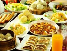 中国美食 努努龍のおすすめ料理1