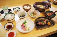 日本料理 佐とうのコース写真