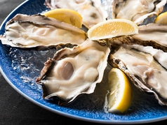 牡蠣小屋 焼肉 ユニオンのおすすめ料理1