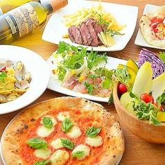 ワインバル ピッツェリア COLTS 綱島店のおすすめ料理1