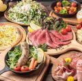肉バル VS 魚バル ガブリーノ GaBuRinoのおすすめ料理1