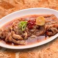 料理メニュー写真韓国苑プルコギカルビ
