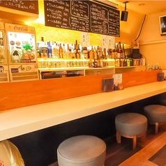 Dining Bar KINGYOの雰囲気1