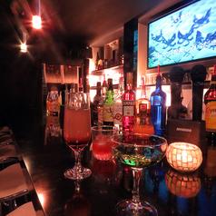 Bar T.WORLDのおすすめ料理1