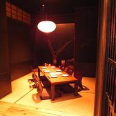 臼松 木屋町店の雰囲気2