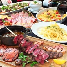 ビストロ アルバータ 神戸のおすすめ料理1