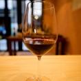 グラスワインは日替わりでオススメの物をお出ししています。
