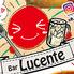 バール・ルチェンテのロゴ
