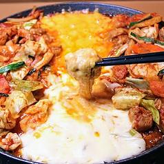 韓豆 ハンドゥのコース写真