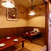 餃子家 ちょこボール食堂の雰囲気2