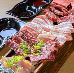 焼肉 まるじゅう 福山のおすすめ料理1