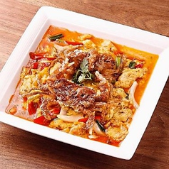 One Dish Thai 渋谷宮益坂店のおすすめ料理1