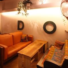 ダイチアンドトラベルカフェ Daichi & Travel cafeの雰囲気1