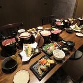 居食館 南都乃風 西橘店の雰囲気3