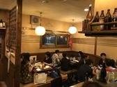 餃子家 ちょこボール食堂の雰囲気3