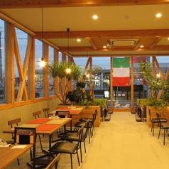 pizza&cafe il vesta イル ヴェスタの特集写真