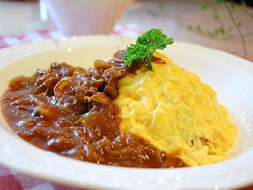 パスタ&オムライス KOBOOのおすすめ料理1