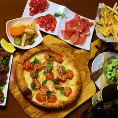 Bar&kitchen UDのおすすめ料理1