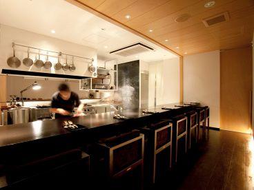レストラン SIOの雰囲気1