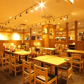 【大船 居酒屋】広い空間でのテーブル席★