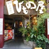 ひもの屋 浅草食通街の雰囲気3